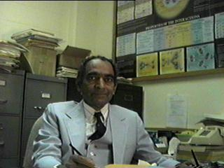 Picture of Dr. Arfin Lodhi.