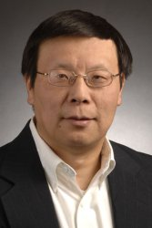 Picture of Dr. Juyang Huang.