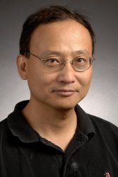 Picture of Dr. Kelvin Cheng.