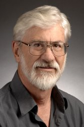 Picture of Dr. Roger L. Lichti.