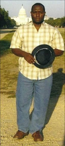 Emmanuel Nenghabi