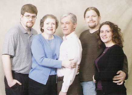 Picture of Family.