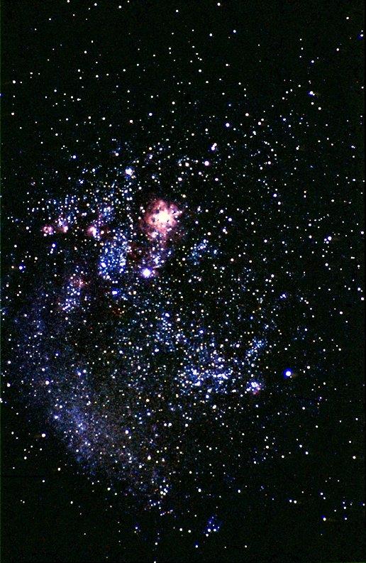 supernova 1987a discovery - 516×793